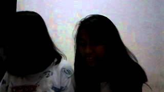 Love Yourself Cover By Nanda Dewi