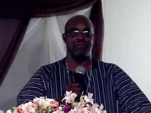 Keep it Moving by Pastor David Dawson