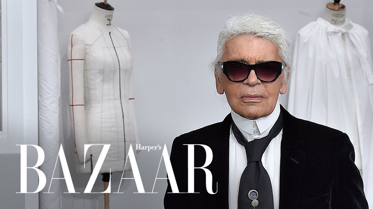 45 fashion quotes from karl lagerfeld, coco chanel & co