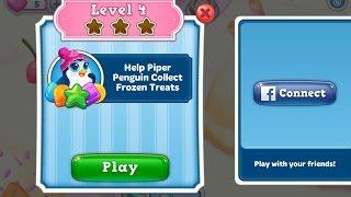 Frozen Mania Level 4 HD 1080p screenshot 4