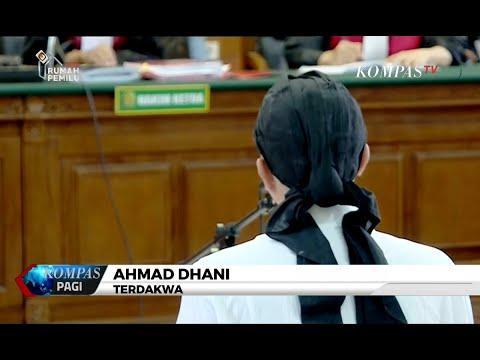 Ahmad Dhani Sebut Vlog-nya Bukan untuk Cemarkan Nama Baik, tapi untuk Minta Maaf