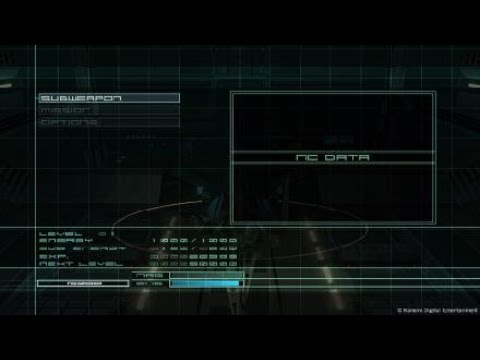ZONE OF THE ENDERS THE 2nd RUNNER : M∀RS TRIAL EDITION_20180624040622  | Part 3 |