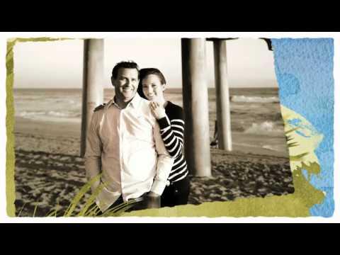 Huntington Beach Engagement Session