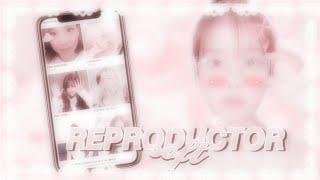 ✼ 。゚・ Reproductor de música soft (colab Seok Vante) 𓏲ָ 𓄹✿𝆬 screenshot 2