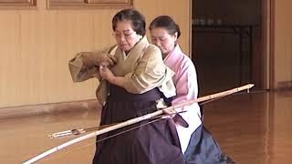 斎田徳明藩士九段 昇格祝賀射会