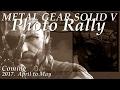 MGSV Photo Rally デモプレイ