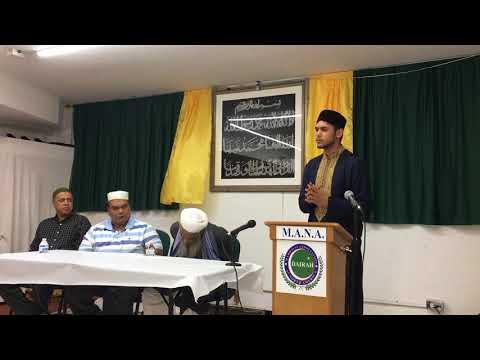 Jalsa Urs Saiyadush Shuhada Hz Bandagi Miyan Shah e Khundmir Siddique e VilayatRZ