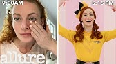 The Wiggles' Emma Watkins' Entire Routine, from Waking Up to Showtime | Allure