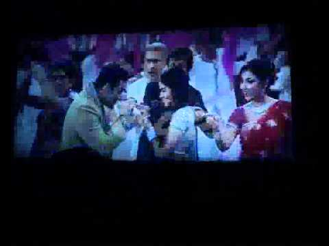 Indian Film Ready Premiere Show Cine Star Cinema Pkg By Ali Aneeq City42