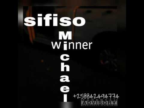 Sifiso Michael-Winner (2016 music#)