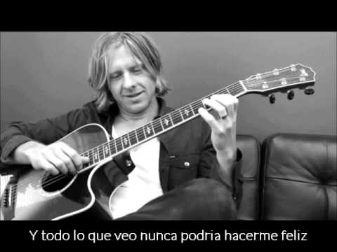 Heart of Worship/Let that be Enough/I could Sing of your love forever - Switchfoot en español
