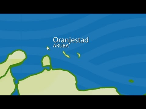 Oranjestad, Aruba - Port Report