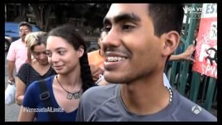 ANTENA 3 Venezuela al LIMITE PART 1(, 2016-04-07T18:57:01.000Z)