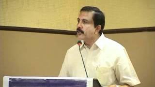 calicut management association speech by dr azad mooppen on 23rd september 2011 part 01