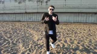 Видео-заявка на SLOVO-ЮГ (2015)