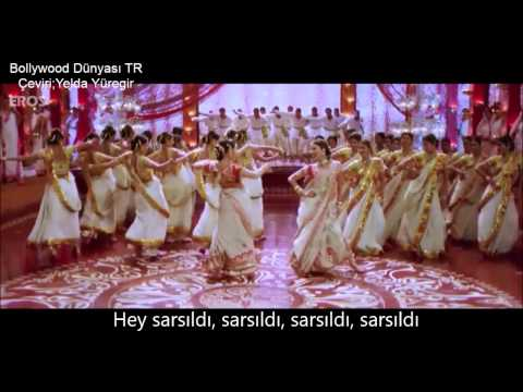Devdas- Dola Re Dola Türkçe altyazılı ( Turkish sub) HD