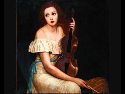 Riccardo Zandonai: Concerto Romantico (1919)