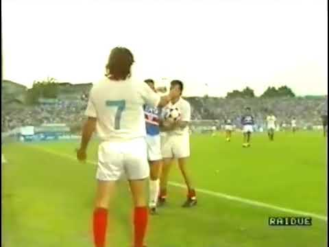 1988 89 Coppa Italia Finale 2nda partita - Sampdoria - Napoli - full match