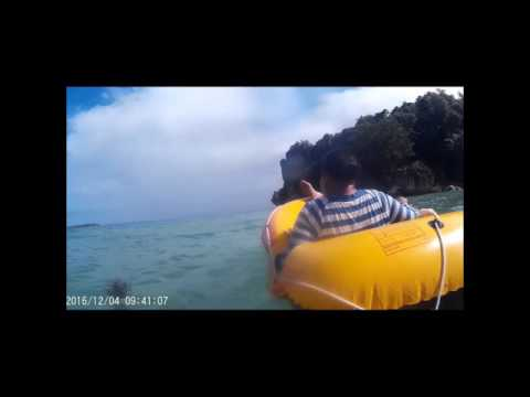 SABITANG LAYA ISLAND CARAMOAN DEC 4, 2016