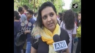 India News (16 Jul, 2013) - LGBT community holds peace march in India