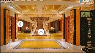Escape from Burj Al Arab luxury hotel - soluce