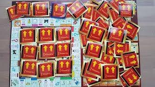 McDonald´s Monopoly 17/18 | 49 Sticker  🍔🍟🍦❤