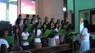 Gen. Trias Unida Church Choir - The Shepherd