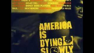 A.I.D.S. Ant Banks Celly Cel Gangsta P One Eighty Seven Fac Spice 1 Check Ya Self.WMV
