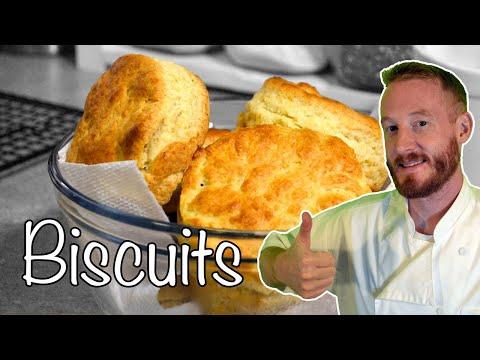 biscuits-🇺🇲-facile-[meilleur-au-petit-déjeuner]-🥯🥐🍞