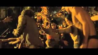 Apocalypse Now in Blu ray trailer italiano