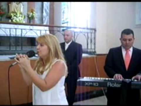 Ave Maria. Liliana Gamboa. La Victoria - Aragua - ...