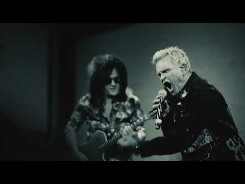 Don Stuck - Bill Idol Steve Stevens Unplugged And On Tour Duo