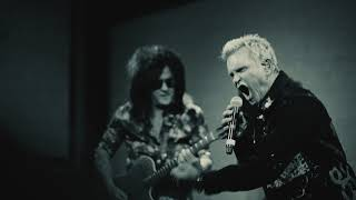 Billy Idol & Steve Stevens To Be A Lover – Live at Third Man Records YouTube Videos
