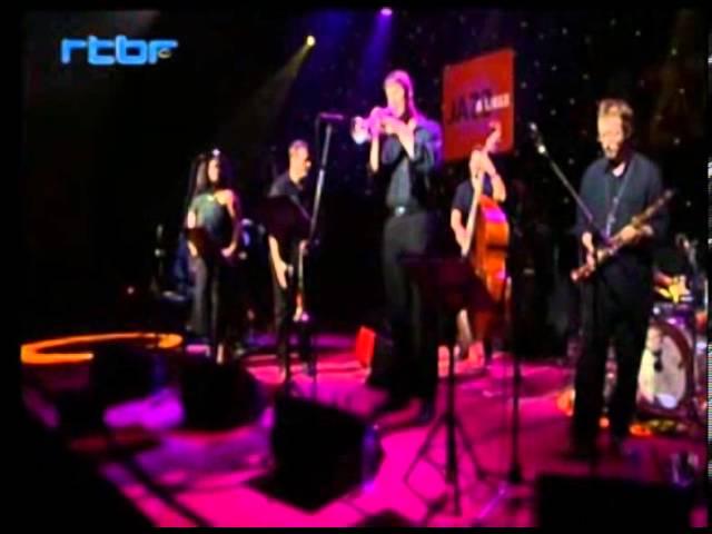 Phil Abraham - Jazz Me Do - Ticket to Ride (Beatles)