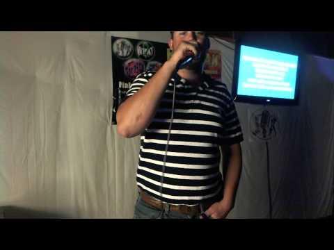 Cole Moran   High Cost Of Living {Karaoke by KeysDAN}
