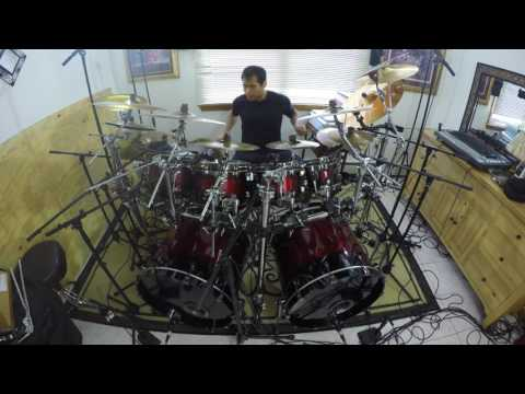 System of A Down - Innervision (Drum Cover)