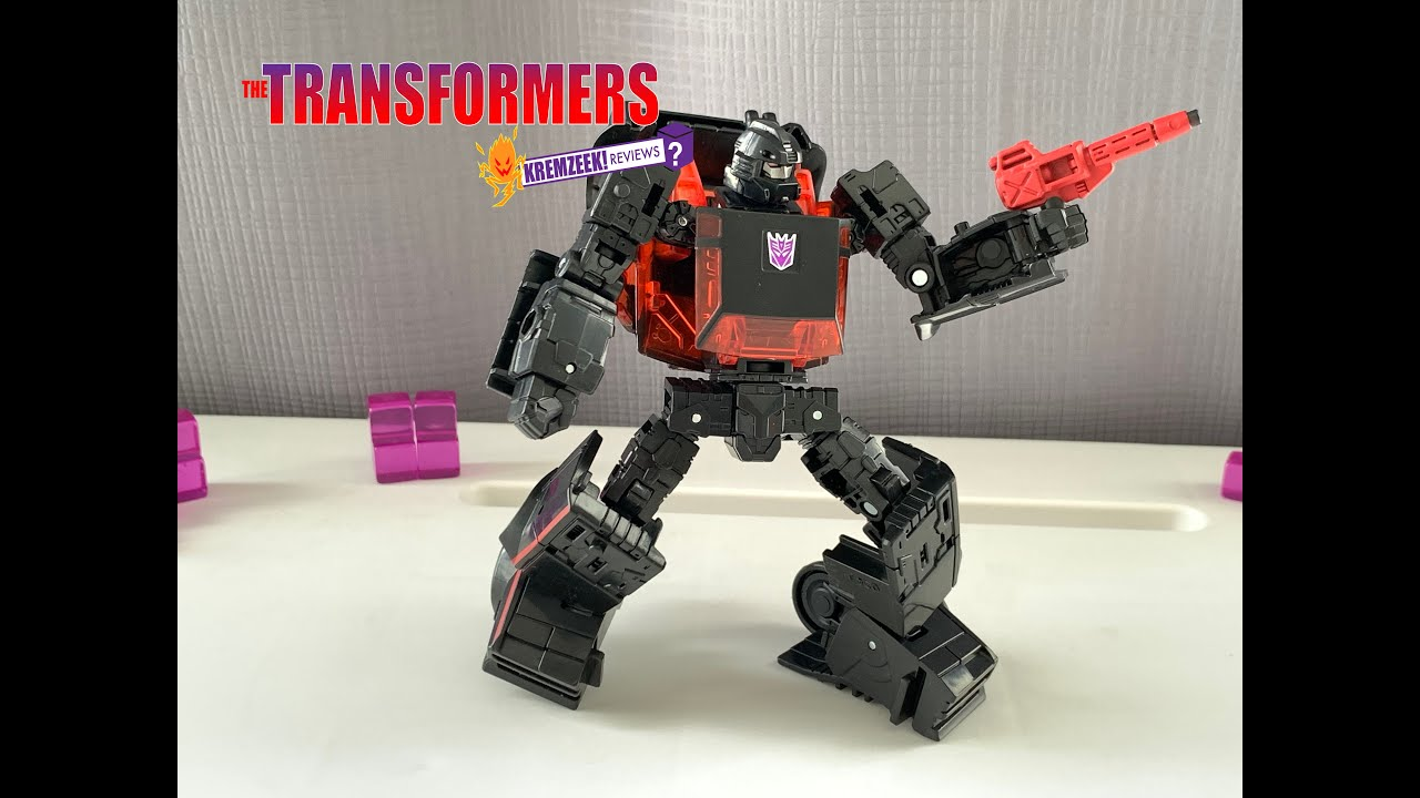 Transformers WFC Earthrise Runabout In-Hand Review and Images