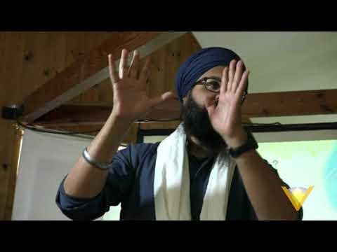 Faith and Devotion - Bhai Pardeep Singh