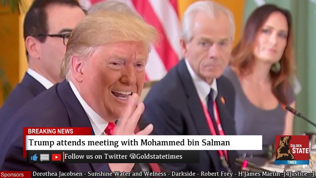 SHOCKER: Trump tells Kim if he wants to MEET at the DMZ