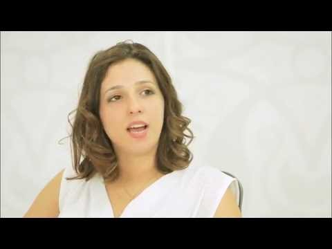 Meriem Wadghiri - Brand:  Brand Management/Marketing