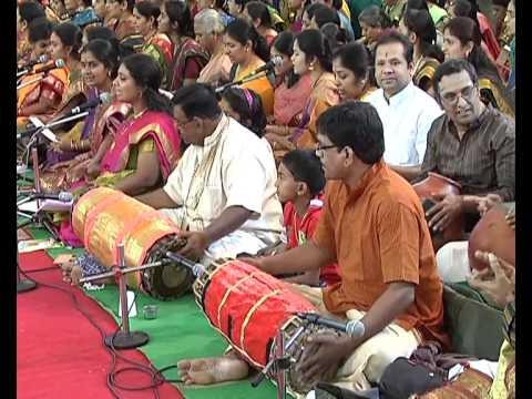 Paluke Bangaramayena - Ramadasu Navaratna Kirtana