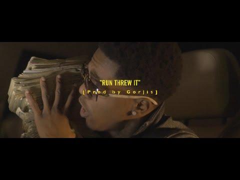 "YPN Kes ft Quack Quack ""Run Threw It"" [Prod. by Gorjis] (Official Music Video)"