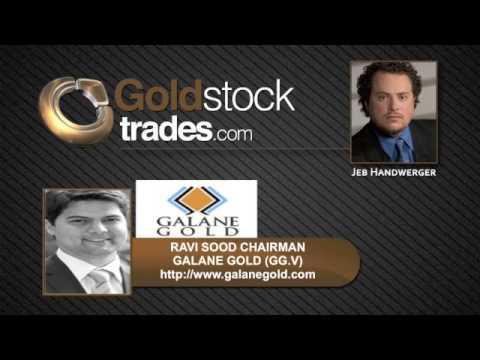 Galane Gold (GG.V): Undervalued Conflict Free Gold Producer in Africa