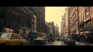 Ледяной (2012) — трейлер на русском