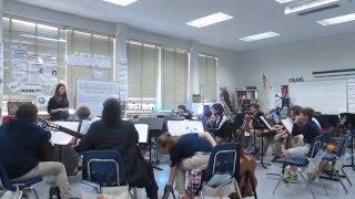 district viii caddo parish cory craig teaching video