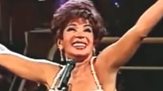 1987 Shirley Bassey TV Appearance