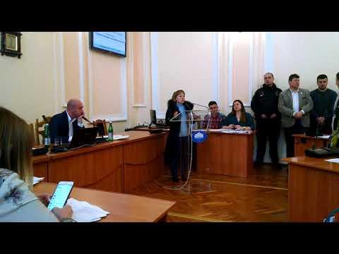 Новини Тернополя 20 хвилин: Тернопіль. Виступ батьків, які не мають тернопільської прописки