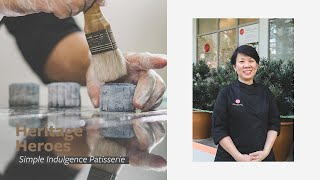 HERITAGE HEROES | Simple Indulgence Patisserie
