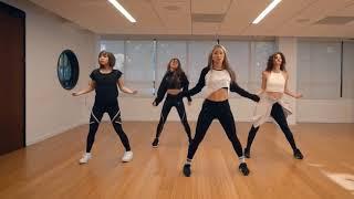 K/DA - POP/STARS Dance - Behind the Scenes | League of Legends (mirrored)