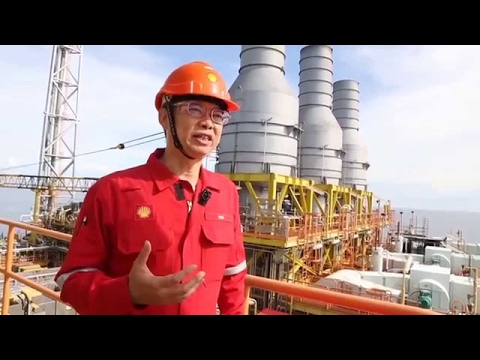 Shell Gumusut-Kakap: Boosting Malaysia's energy security